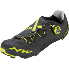 Northwave Ghost XCM Shoes Men black